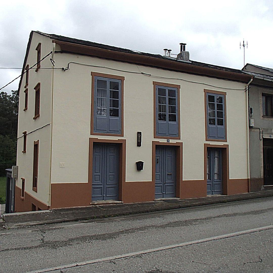 Casa Rural cerca de la costa de Lugo